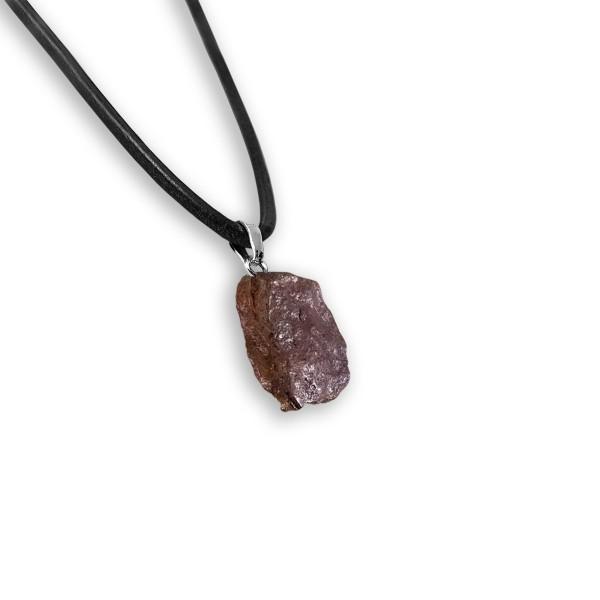 Meteorit Anhänger Natura